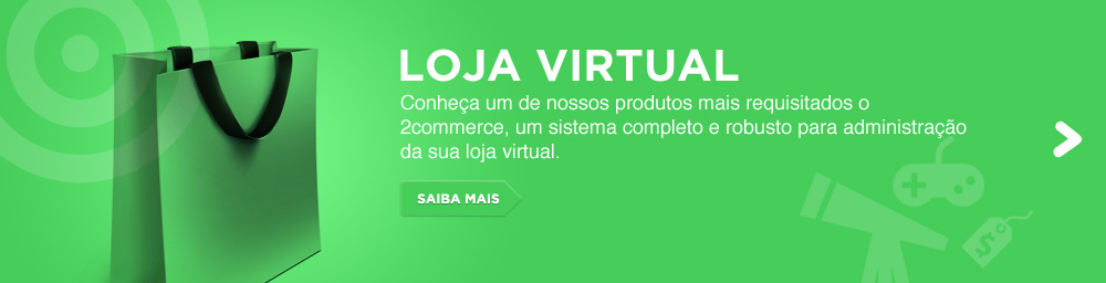 2commerce - Loja Virtual