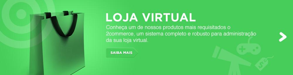 2commerce - Loja Virtual